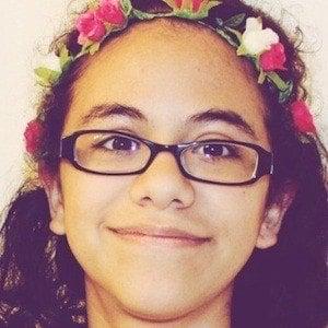 Isa Rojas 1 of 8