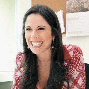 Paola Rojas Headshot