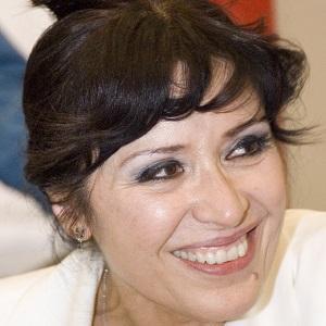 María Rojo Headshot