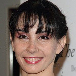 Tamara Rojo 1 of 5