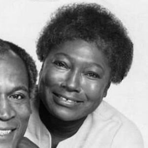 Esther Rolle 1 of 5