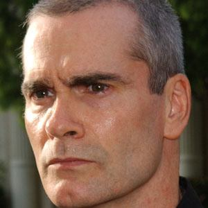 Henry Rollins 1 of 5