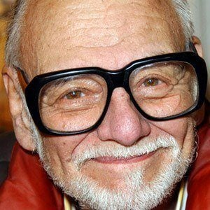 George A. Romero 1 of 3