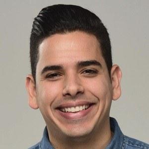 Javier Romero 1 of 4