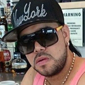 Yader Romero Headshot 1 of 4