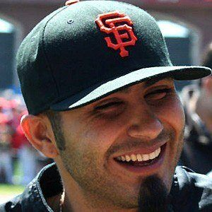 Sergio Romo Headshot