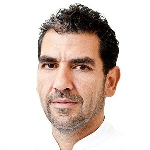 Paco Roncero Headshot