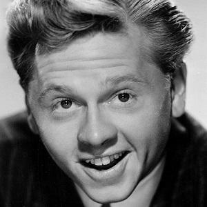 Mickey Rooney 1 of 5