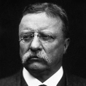 Theodore Roosevelt 1 of 10