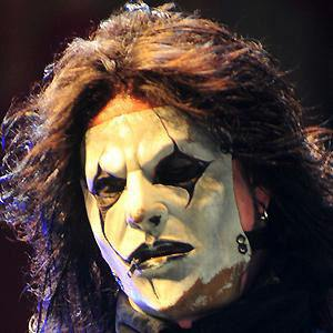 Jim Root 1 of 5