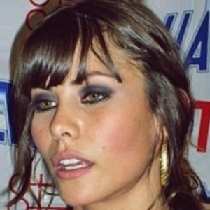Amanda Rosa Headshot