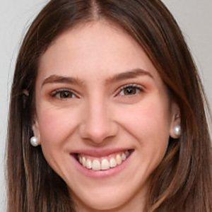 Fabiana Rosales Headshot