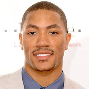 Derrick Rose Basketball Player Bio Facts Family Famous Birthdays