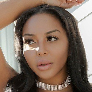 Erika Yvonne Rose 1 of 8