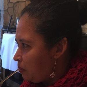 Rosita La Cocinera Headshot