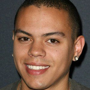 Evan Ross 1 of 10