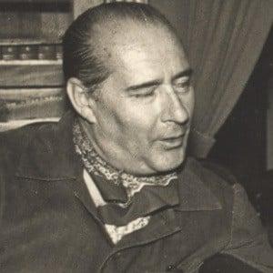 Roberto Rossellini Headshot