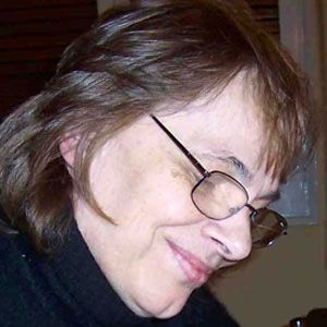 Cristina Peri Rossi Headshot