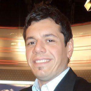 Hector Rossi Headshot