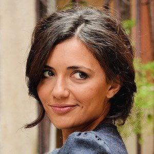Serena Rossi Headshot