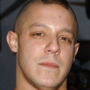 Theo Rossi 1 of 5