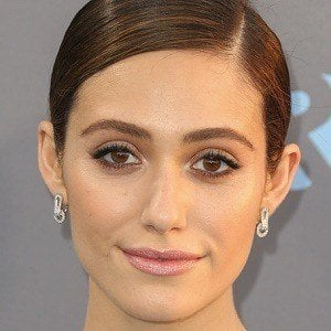 Emmy Rossum 1 of 10