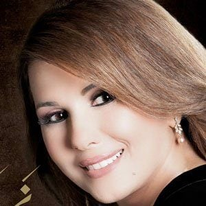 Majida El Roumi Headshot