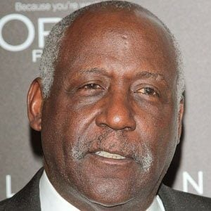 Richard Roundtree 1 of 9