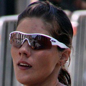 Carolina Routier Headshot