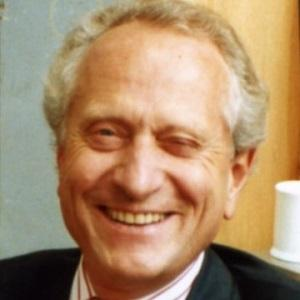 Michel Roux Headshot