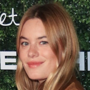 Camille Rowe real cell phone number