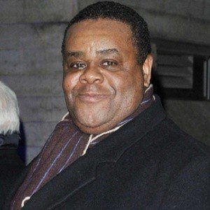 Clive Rowe 1 of 3