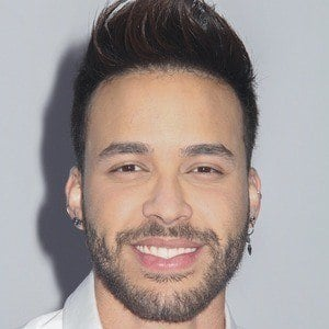Prince Royce 1 of 10
