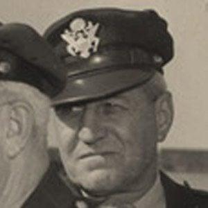 Ralph Royce Headshot