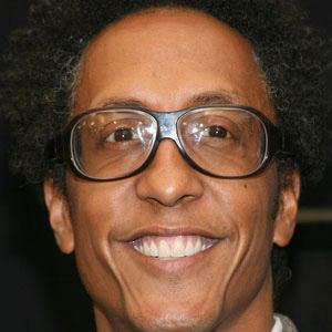 Andre Royo 1 of 5