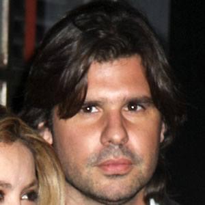 Antonio de la Rúa Headshot
