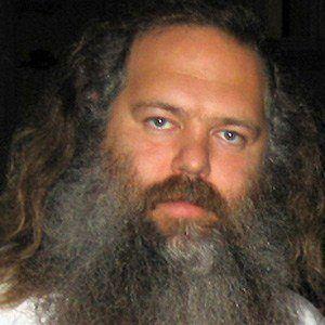 Rick Rubin Headshot