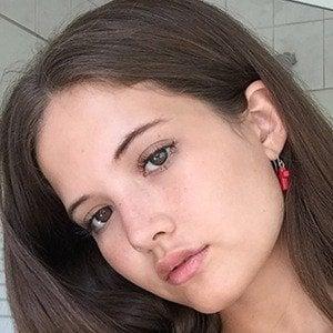 Ruby Lyn 1 of 5