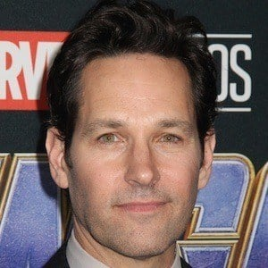 Paul Rudd 1 of 10