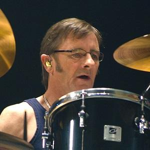 Phil Rudd 1 of 2
