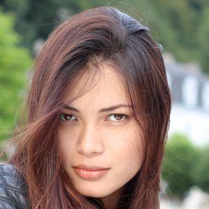 Ángela Ruiz Headshot