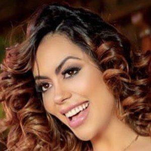 Jennifer Ruiz Diaz Headshot 1 of 10
