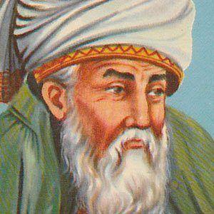 Rumi - Bio, Family, Trivia | Famous Birthdays