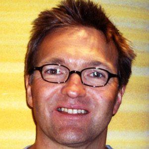 Laurent Ruquier Headshot