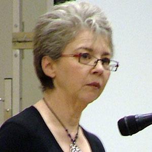 Mary Doria Russell Headshot