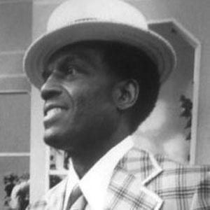 Nipsey Russell 1 of 2