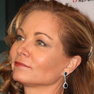 Theresa Russell 1 of 4