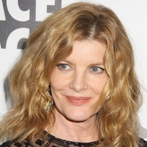 Rene Russo - Bio, Facts, Family | Famous Birthdays