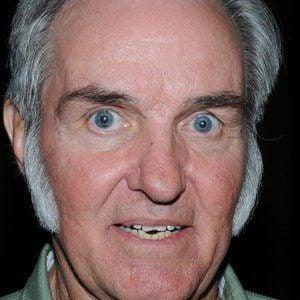 Burt Rutan Headshot