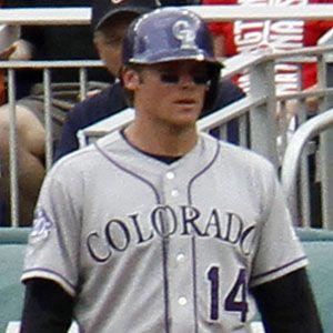 Josh Rutledge Headshot